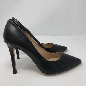Zara black pumps!
